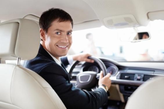 Alquiler De Auto Con Conductor